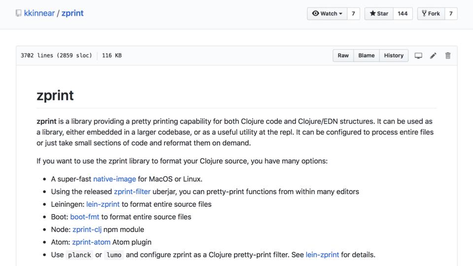 Native Clojure with GraalVM — Jan Stępień